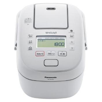 <Panasonic>IHジャー炊飯器 SR-PW109