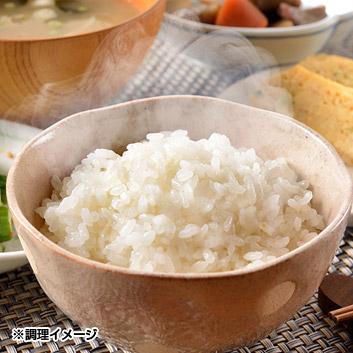 新潟県山古志産コシヒカリ 2kg×3袋