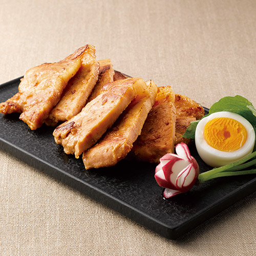 【高橋畜産食肉】庄内SPF豚ロース味噌漬け