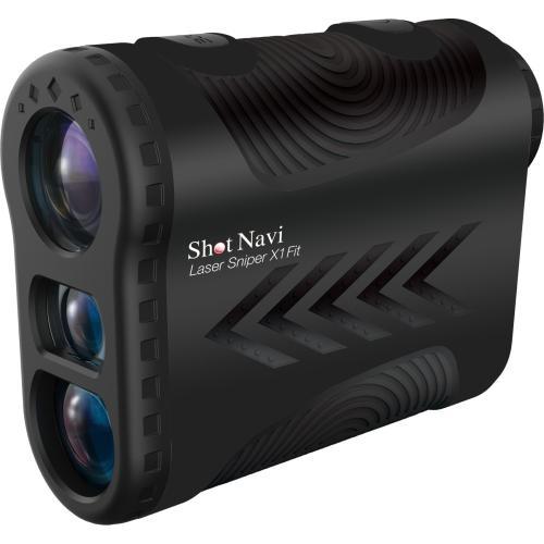 <ShotNavi>レーザー計測器 Laser Sniper X1 Fit