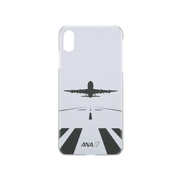 <ANAオリジナル>iPhoneケース A380クリアカラー