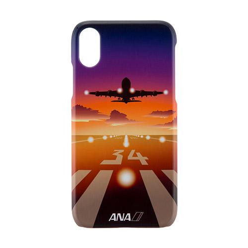 <ANAオリジナル>スマホケース フルカラー iPhone