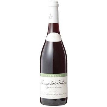 <ルロワ>ボージョレ・ヴィラージュ プリムール【2019】(赤ワイン)