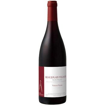 <タイユヴァン>ボジョレー・ヴィラージュ・ヌーヴォー ヴィエイユ・ヴィーニュ【2019】( 赤ワイン)
