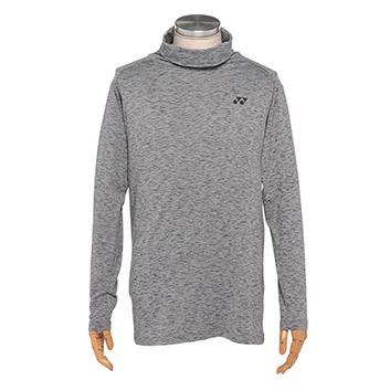 <ヨネックス>メンズ タートルネックシャツ(GWF1581)