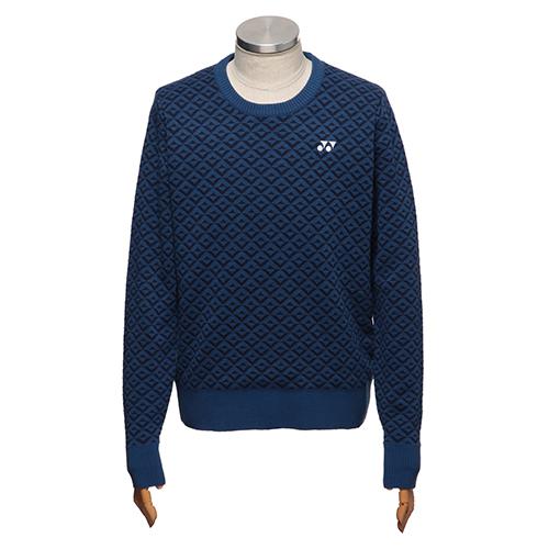 <ヨネックス>メンズ セーター(GWF2047)