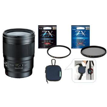<Tokina>Opera50mm レンズフィルターセット