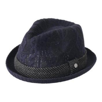 <キャロウェイアパレル>サーモケーブル中折HAT