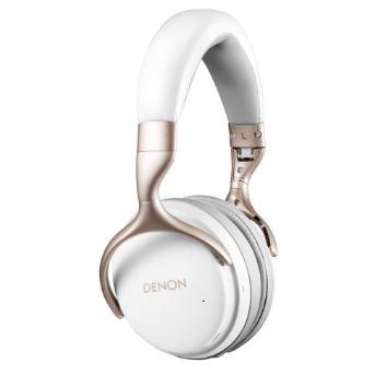 <DENON>aptX HD コーデック対応 高音質ワイヤレス・ヘッドホン AHGC25W
