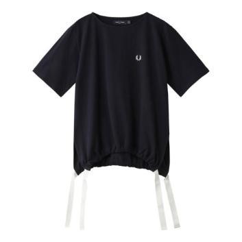 <フレッドペリー>ピケ Tシャツ