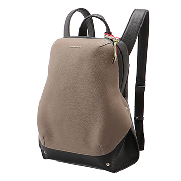 <Orobianco>Shrink leather Backpack 92223