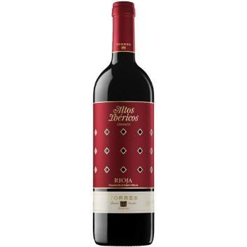 <トーレス>アルトス・イベリコス・クリアンサ【2016】赤ワイン(エノテカ)