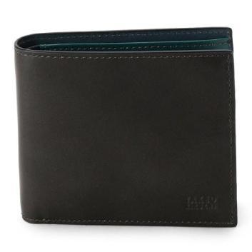<タケオキクチ>Tアンティーク 2つ折 財布