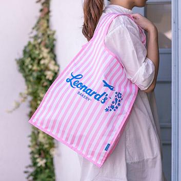 <ANAオリジナル>Leonard's for ANA エコバッグ