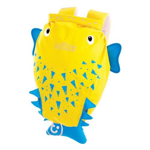 <trunki>防水パドルバッグ