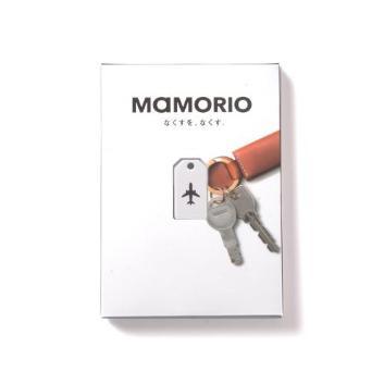 【ANAセレクションオリジナル】<MAMORIO>紛失防止タグ(2点セット)