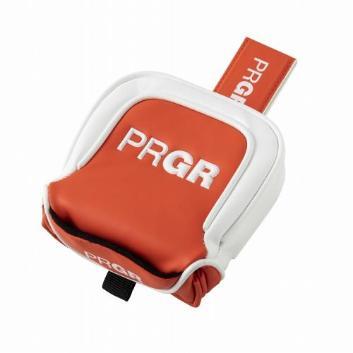 <プロギア>パター用ヘッドカバー(マレット用) PRPC-202