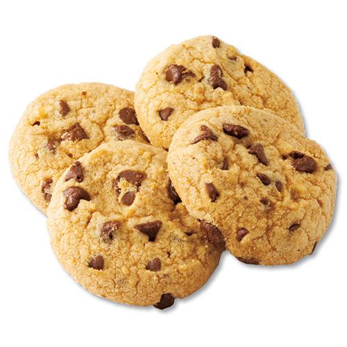 ノースショア マカデミアナッツチョコチップクッキー2箱