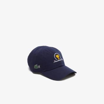 <ラコステ>Caps