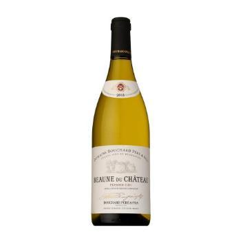 <ブシャールP&F>ボーヌ・デュ・シャトー・プルミエ・クリュ【2017】(白ワイン)