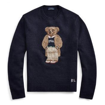 <ラルフ ローレン>ポロベアー セーター