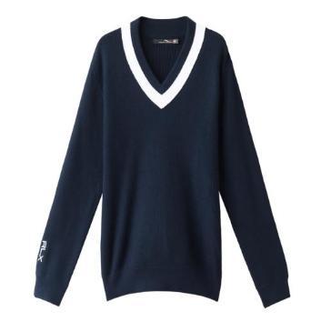 <アール エル エックス ゴルフ>RLXゴルフ セーター