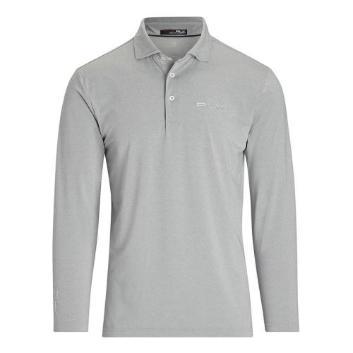 <アール エル エックス ゴルフ>RLXゴルフ ロングスリーブポロシャツ