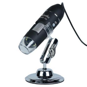 <Kenko>スマホで使えるPC顕微鏡 KMS-160