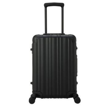 <RICARDO>エルロンアルミスーツケース20インチスピナー