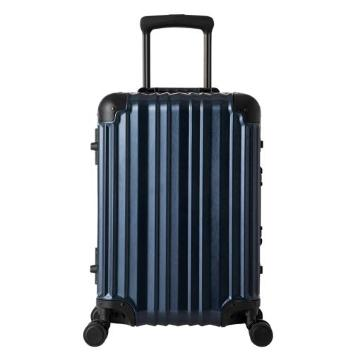 <RICARDO>ボールトポリカーボネートスーツケース19インチキャリーオン