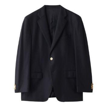 <ケンコレクション>メタルボタンシングルジャケット