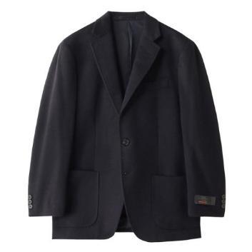 <ケンコレクション>カシミヤシングルジャケット