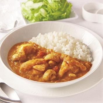 <ANA FINDELISH>阿波尾鶏とマッシュルームのカレー6個