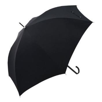 <フロータス>超撥水UV無地長傘