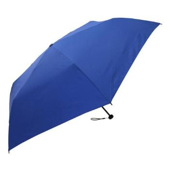 【メンズクラブ2・3月号掲載】<フロータス>超撥水UV無地ミニ傘