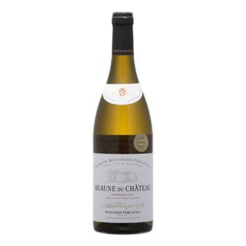 【数量限定プレゼント付】<ブシャールP&F>ボーヌ・デュ・シャトー・プルミエ・クリュ【2017】(白ワイン)