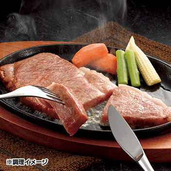 宮崎牛 5等級 ロースステーキ720g