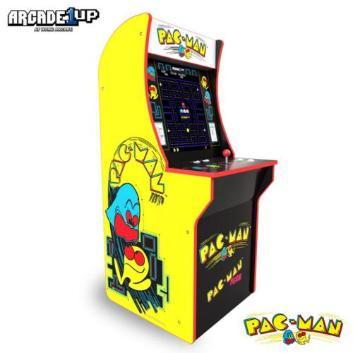 Arcade1Up 「パックマン・パックマンプラス」