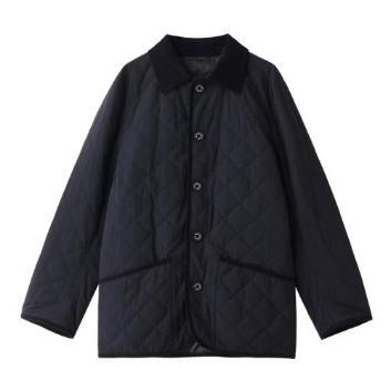 <マッキントッシュ ロンドン>【WATSON】 【吸湿発熱】キルティングジャケット