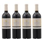 2018年度ビジネスクラス採用ボルドーワインまとめ買い4本セット