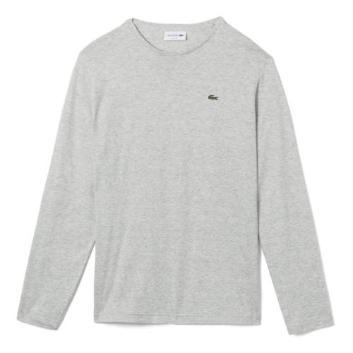 <ラコステ>ロングスリーブTシャツ