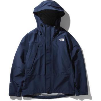 <ザ・ノース・フェイス>【防水】オールマウンテンジャケット