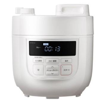 <シロカ>電気圧力鍋 SP-D131