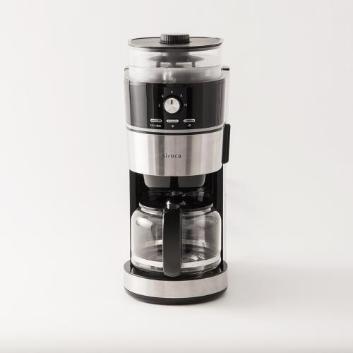 <シロカ>10杯用コーン式コーヒーメーカー SC-10C151