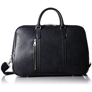 <エヴァウィン>鞄の聖地豊岡市の職人が作る 日本製シンプルボストンバッグ