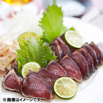 <高知>松葉焼きかつおたたき650g