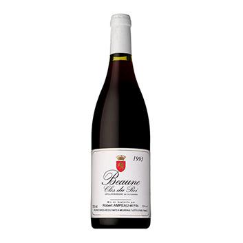 ★スペシャルイベント★<ロベール・アンポー>ボーヌ・クロ・デュロワ【1995】(赤ワイン)