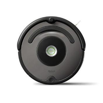 【期間限定特別企画】<iRobot>ロボット掃除機 ルンバ643