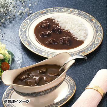 神戸ベイシェラトンホテル&タワーズ 黒毛和牛カレー