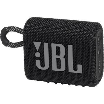 <JBL>ポータブルBluetoothスピーカー  GO3